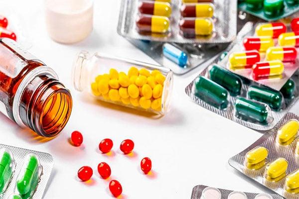 Nổi mề đay uống thuốc gì?