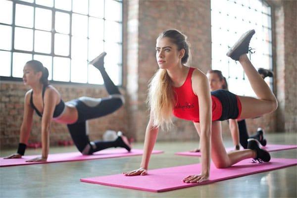 Tập luyện thể thao hàng ngày để nâng cao sức đề kháng