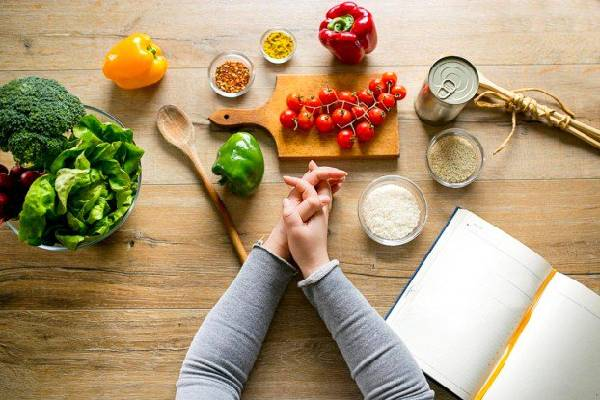Chế độ ăn lành mạnh giúp bảo vệ sức khỏe