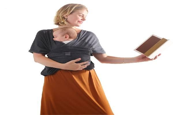 Tiêu chí chọn đai giữ bé an toàn