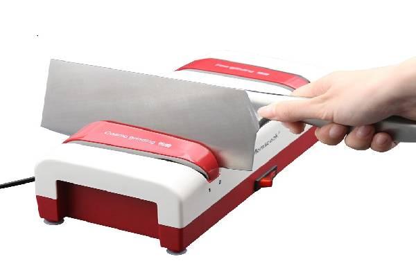 Cần lựa chọn máy mài dao phù hợp