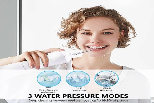 Sử dụng máy tăm nước một cách hiệu quả